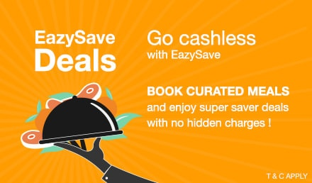 Eazysave Deals